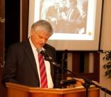 Der Vorstandsvorsitzende Christoph Berendt