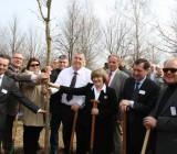 20 Jahre Friedenswald 2011