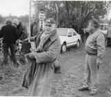 Friedenswald bei Gorzyca 1993