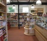 Der Dorfladen in Trebnitz bietet viele Artikel des täglichen Gebrauchs.