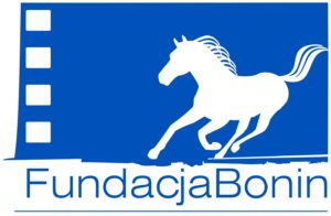 Logo Fundacja Bonin